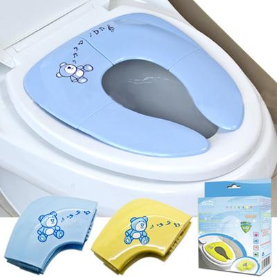 Qoo10 Portable Potty Seat Baby Maternity
