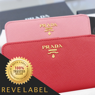 0293f9654232 Qoo10 - Prada : Bag & Wallet