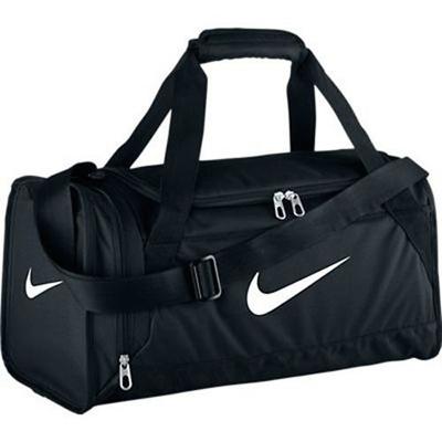 a78bbd03128a Qoo10 - (Prathai) Brand New Nike Brasilia 6 duffel bag-EXTRA SMALL-BA4832  001-...   Bag   Wallet