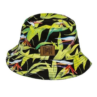 Qoo10 -  Premier fits  bird of paradise bucket hat Birds Of Paradise Bucket  Ha...   Fashion Accessor. 2c9d0974885