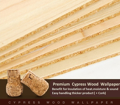 Qoo10 cypress woodwallpape furniture deco for Cypress siding cost