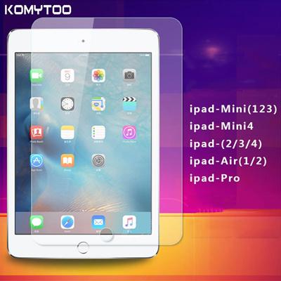 Qoo10 - Premium Screen Protector iPad 2 3 4 Air 1 Air 2 Tempered Glass iPad Mi... : Mobile Accessori.