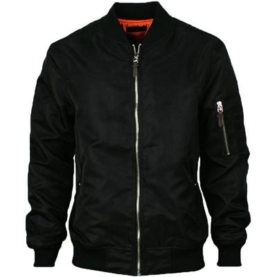 Pria butik Jaket sweter musim dingin yang hangat dengan jaket beludru tebal  Mens dengan hangat super df000942b8