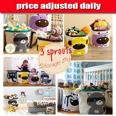 ☆price Adjusted Daily☆Canada Famous Brand /3 Sprouts /Storage Box /Storage