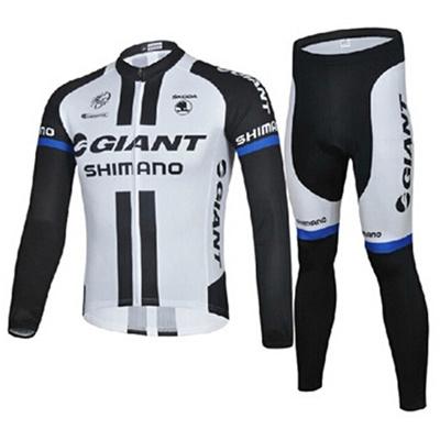 Qoo10 - Professional Autumn Winter Riding Bicycle Jerseys Cycling Clothing  Set...   Women s Clothing f0de448b0