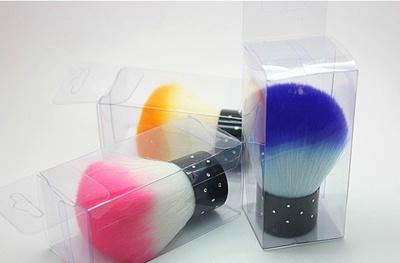 Professional nail brush nail brush nail supplies beauty wholesale nail art  dust brush color random