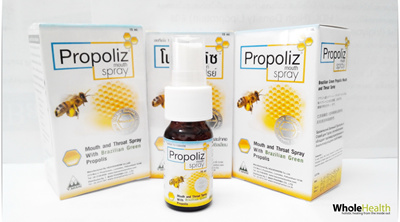 Qoo10 - Propoliz Mouth and Throat Spray with Brazillian
