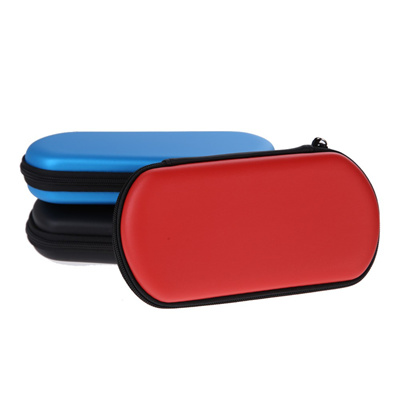 PS Vita Hard EVA Travel Pouch Case Carrying Bag with Strap for PS Vita  1000/2000