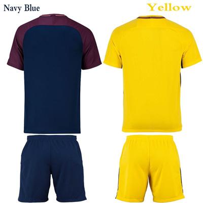 new styles f3745 13004 PSG kids jersey kids with short sleeves football suit kids black Sports  jacket black Shirt + trous