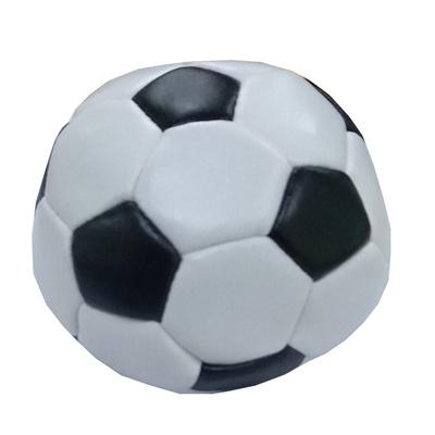 Soccer hacky sacker
