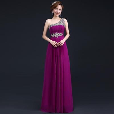 Qoo10 - Pulper Evening Dress : Women\'s Clothing