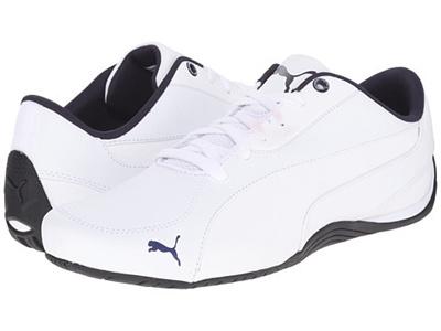 Qoo10 - (PUMA) Drift Cat 5 Leather (For Men)   Men s Bags   Shoes 8dd8c4987