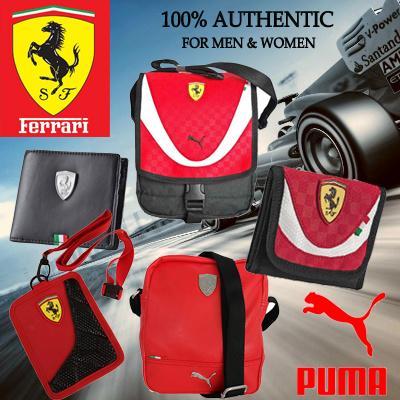 75327e36ee99 Qoo10 - FERRARI PUMA ACC   Bag   Shoes   Accessories