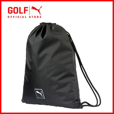 Qoo10 - Puma Golf Accessories Men Carry Sack - Black   Sports Equipment fb1164cf6e658