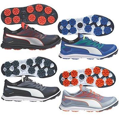 6b04a2bb5e9 Qoo10 - PUMA Men s Biodrive Golf Shoe   Men s Bags   Shoes