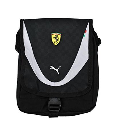... Accessories wholesale dealer 779c0  PUMA Mens Ferrari Replica Portable  Shoulder Bag 3abdbeed5e5d6
