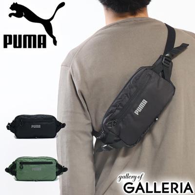 e1cbd9d0c5 PUMA PR Classic Waist Bag Large Hip Bag Mens Womens Lightweight 075472