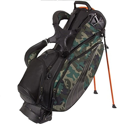 14f6701e24 Qoo10 - (PUMA) Puma Golf Camo Formstripe Stand Bag   Perfume   Luxury Beauty