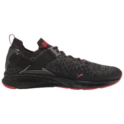 40de00efa7 PUMAPUMA Mens Ignite Evoknit LO Pavement Cross-Trainer Shoe