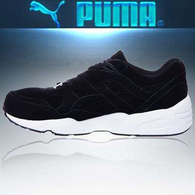 new concept e8a60 ea17a Qoo10 - PUMA R698 Allover Suede 359392-05 woman man shoes ...