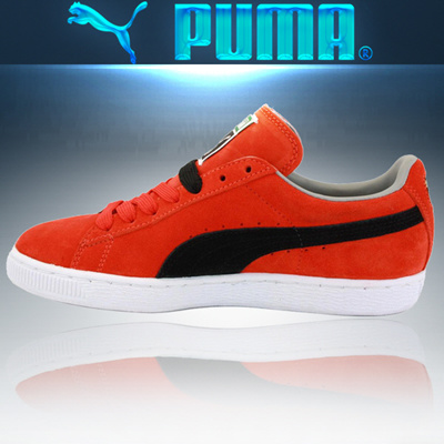2ab6ef33bff Qoo10 - PUMA Suede Classic 352634-71 woman man shoes sneakers running  slip-on...   Shoes