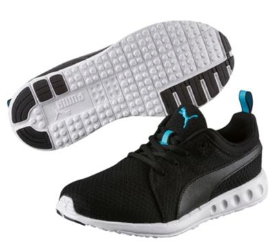 Qoo10 - Puma Womens Carson Mesh Shoe   Sportswear e34aa32b7f