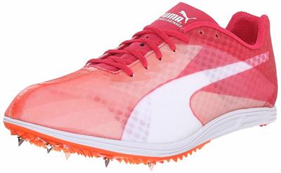 PUMA Womens Evospeed Distance V6 Track Spike Shoe