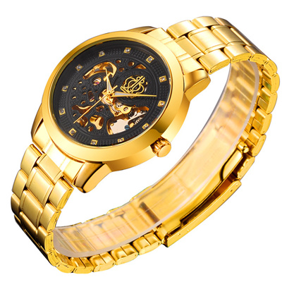 trend content watches ultra thin timepiece