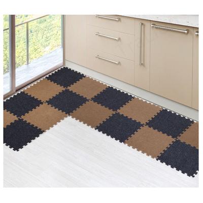 Qoo10 Puzzle Mat Kitchen Floor Mats For Children Bedroom Floor Mat