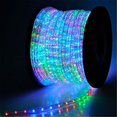 Qoo10 pysical 110v 2 wire waterproof led rope light kit for pysical 110v 2 wire waterproof led rope light kit for background lightingdecorative lighting aloadofball Image collections