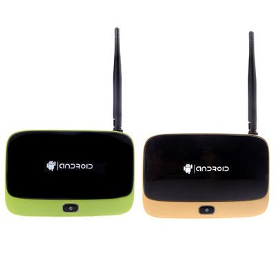 Q7 Android 4 2 Smart TV Box Player RK3188T Quad Core 2GB/8GB 1080P  Bluetooth WiFi