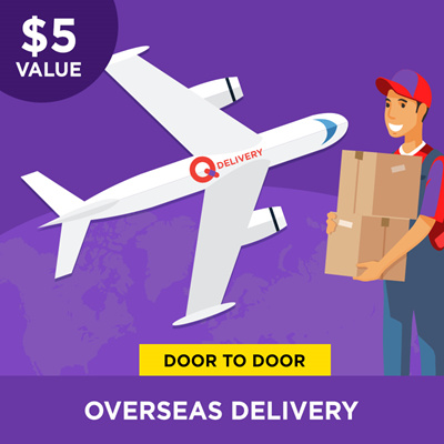 341cb509ac1 Qoo10 - Qxpress Delivery : Services