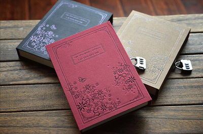 Quality Antique Secret Diary Journal Notebook Memo with Combination Lock  Code