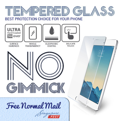 Quality Premium Tempered Glass for Sony Xperia Smartphone - C5 Ultra/X/XA/