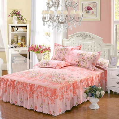 idea queen beyond buy pertaining to white inside from bath skirt skirts bed decor