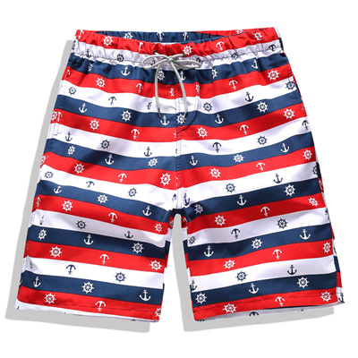 5b5f926adea0 Quick dry shorts boy shorts in summer plus size couple leisure loose men  swim trunks shorts