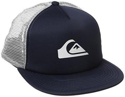 bf8a20b0dcb06 Qoo10 - Quiksilver Men s Snap Addict Trucker Hat   Fashion Accessories