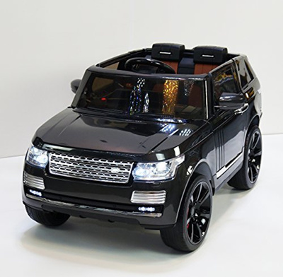 Qoo10 Range Rover Rideonecar Range Rover Style Ride On Toy Car