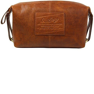30ba661d86 Qoo10 - (Rawlings) Bags Cases Toiletry Bags DIRECT FROM USA Rawlings Men s  Lea...   Household   Bedd.