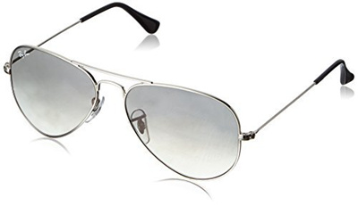 670db49420 Qoo10 - Ray-Ban 3025 Aviator Large Metal Non-Mirrored Non-Polarized  Sunglasses...   Fashion Accessor.