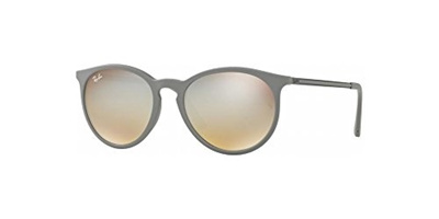 49bb61c752 Qoo10 - Ray-Ban Mens Injected Man Round Sunglasses
