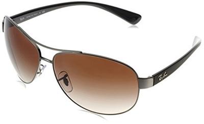 ba7f14e8f50 ebay ray ban rb3386 aviator sunglasses matte gold heels af76e ef76c