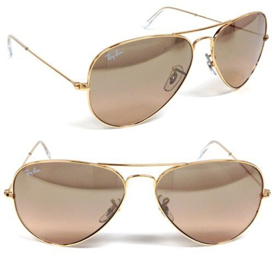 1ae661c31710b Qoo10 - Ray-Ban Ray Ban Aviator RB3025 001 3E Arista Crystal Brown ...