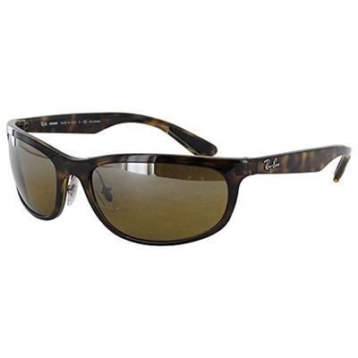 70a1bb9c70a Qoo10 - Ray-Ban RB4265 Chromance Lens Wrap Sunglasses   Men s Bags ...