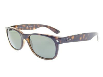 8c18980720 Qoo10 - Ray Ban Wayfarer RB2132 902/58 Tortoise/Crystal Green Polarized  55mm S... : Fashion Accessor.