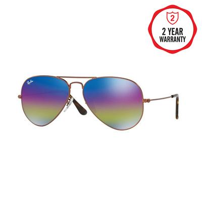 85b59d677af7 Qoo10 - Ray-Ban Sunglasses Aviator Large Metal - RB3025 9019C2 ...
