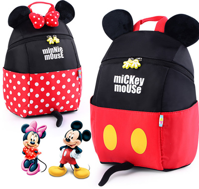 Qoo10 - TODDLER BACKPACK   Kids Fashion