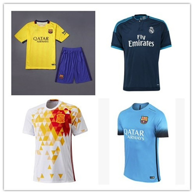 c6a77f5c2 Qoo10 - Real Madrid shirt 15-16 Paris European Cup German football clothes  tra...   Athletic   Outdo.