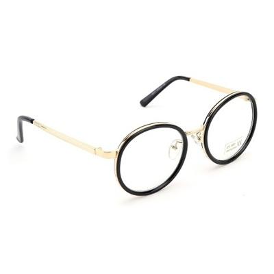 a037a53d8a3 Qoo10 - Reclow 464 COL.01 Black Gold   Fashion Accessories