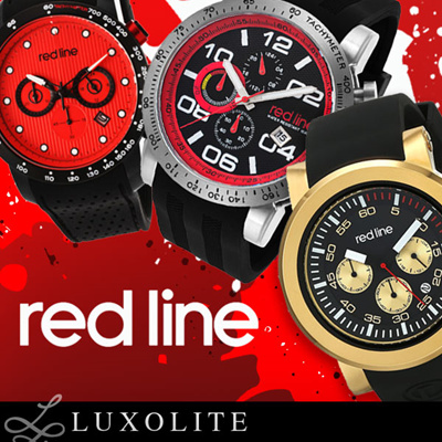 qoo10 luxolite never before price redline watches 100